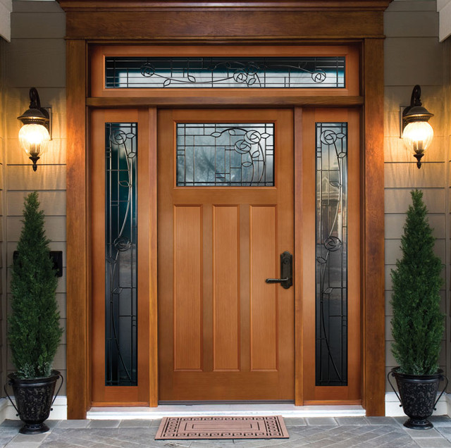 The First Thing Your Neighbors And Guests Will Notice Is The Appearance Of  Your Homeu0027s Exterior And The Entry ...