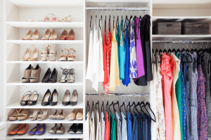 Perfectly-Organized-Closet